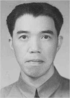 劉大杰(1904-1977)