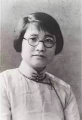 ?甦雪林(1897-1999)