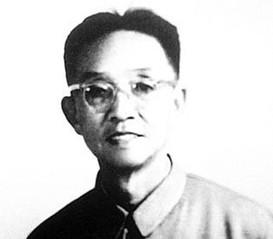 陸侃(kan)如(ru)(1903-1978)