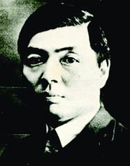 ?楊亮功(1897-1992)