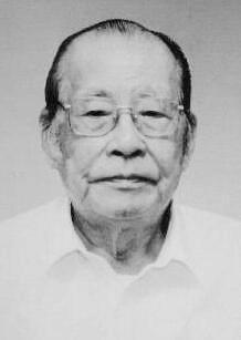 潘重規(1907-2003)