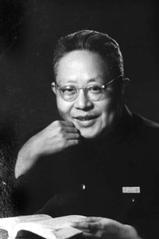 ?趙(zhao)景(jing)深(1902-1985)